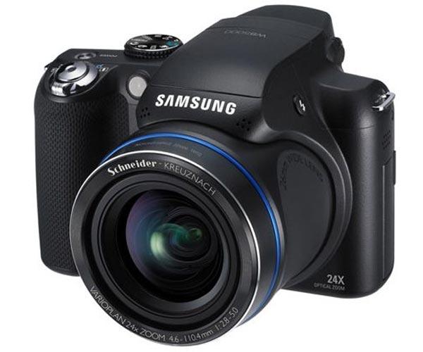 Samsung WB 5000
