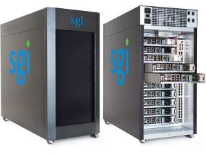 SGI Octane III Personal Supercomputer