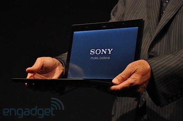 Sony Vaio X Netbook