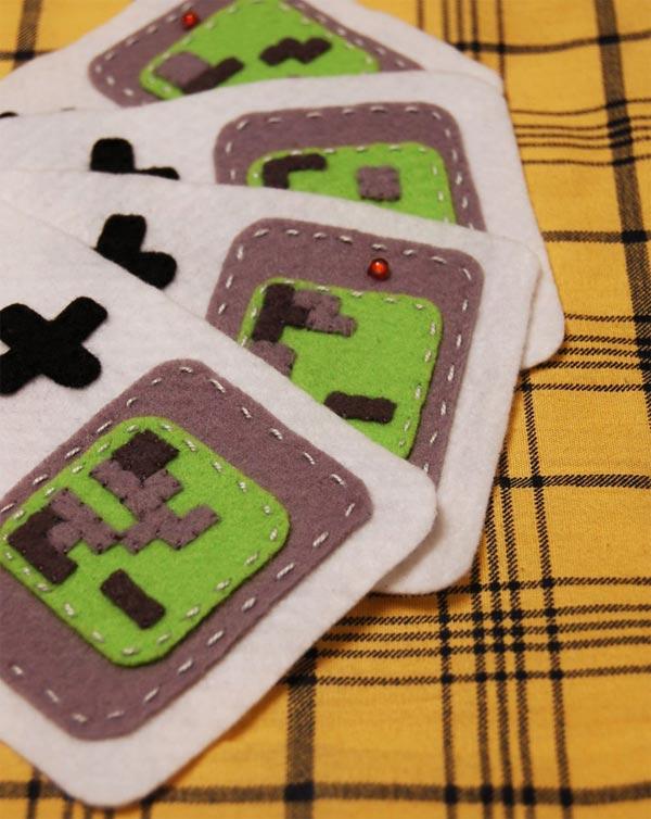Tetris Game Boy iPhone Case