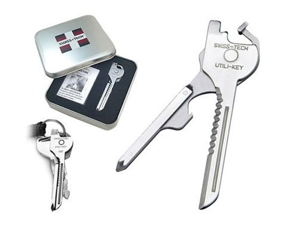 Combination handyman tool, handyman key, key tool for handymen, 007 handyman tools