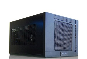 Gaming PC with Ion Dedicated Graphics