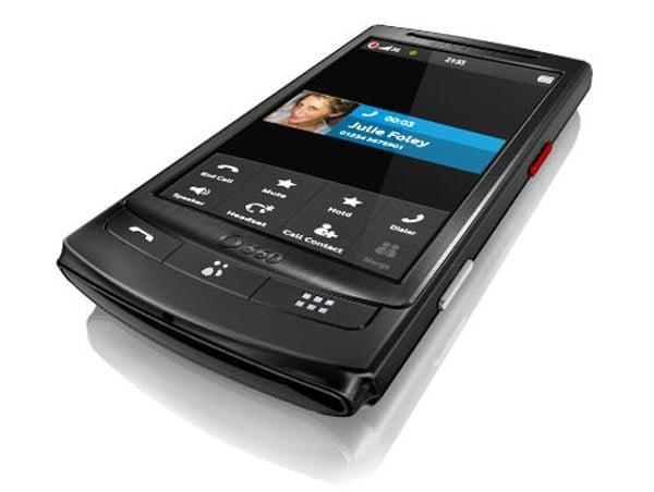Vodafone 360 Platform and Handsets Launched