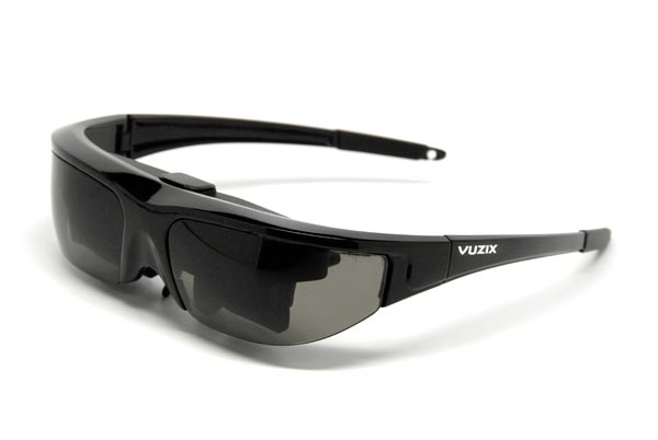 Vuzix Wrap 310 Video Glasses