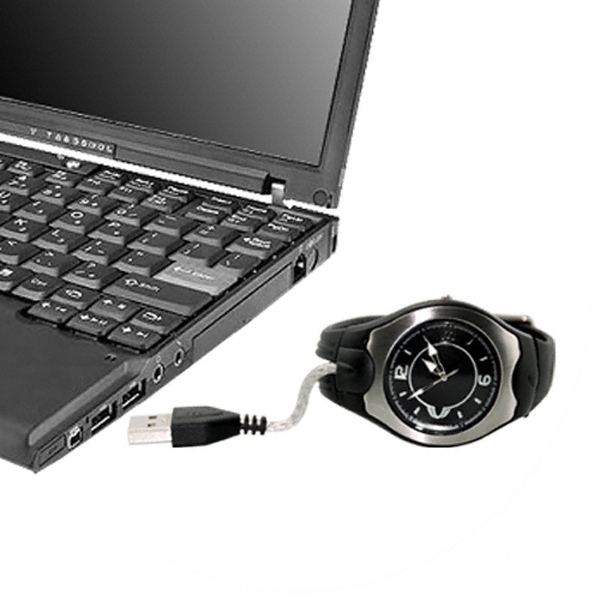 Watch USB Drive