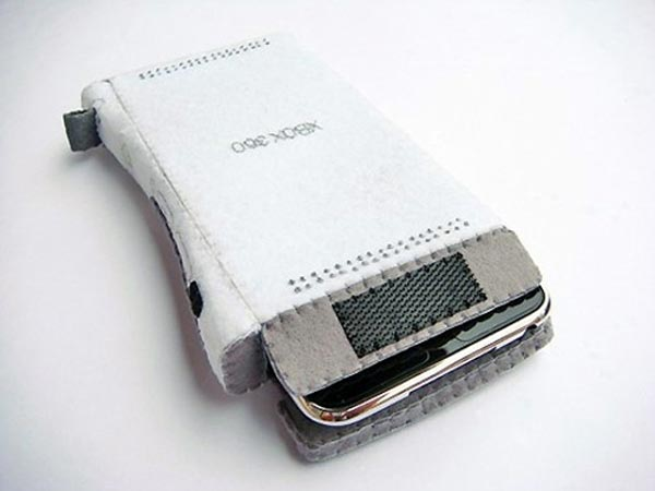 xbox 360 iphone case