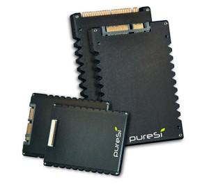 pureSilicon 256GB SSD Drive