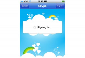 AT&T Approves VoIP Apps over its 3G Network
