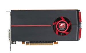 New ATi Radeon HD 5770 & 5750 Graphics Cards