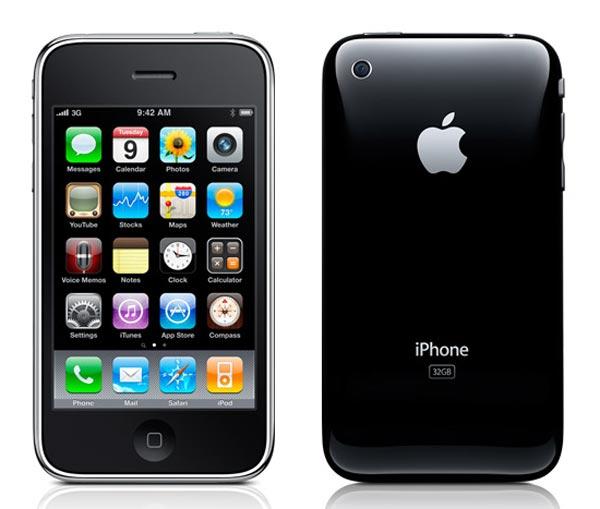 Apple Working On iPhone Radio App