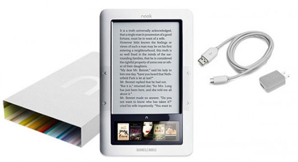 Barnes-and-Noble-Nook-2