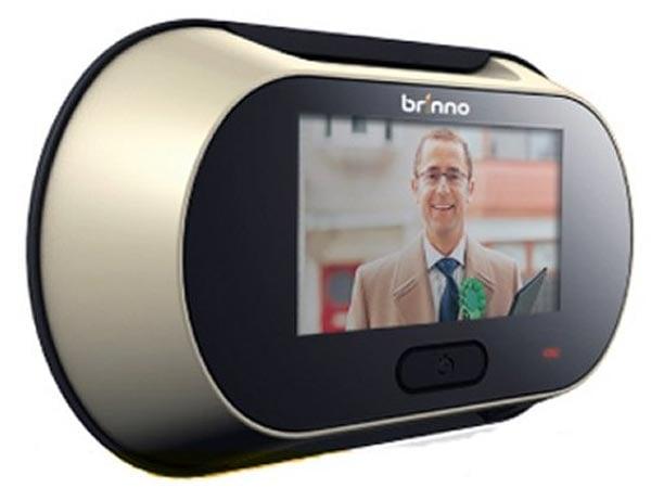 Brinno Digital Peep Hole Viewer