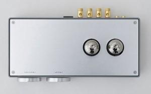 Elekit Tube Amplifier