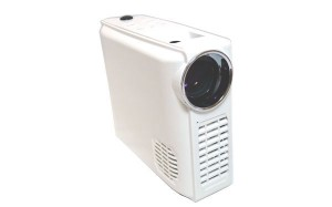 New Mini LCOS Projector Finemini 720