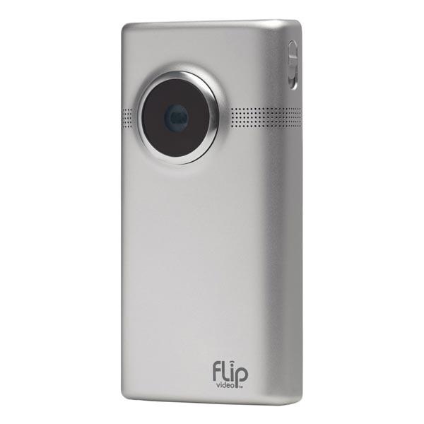 Flip Mino HD Second Generation