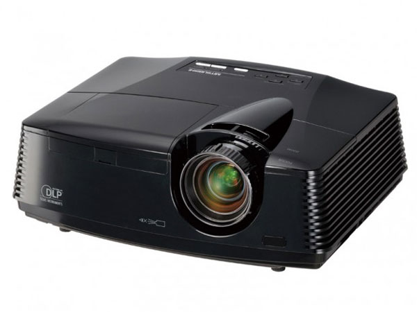 New Mitsubishi Full HD Projector LVP-HC3800