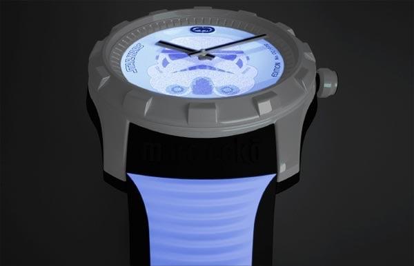 Marc Ecko Star Wars Watches
