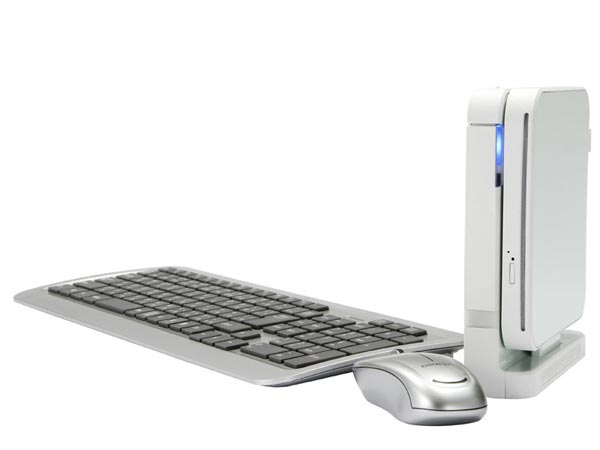 Onkyo P305A3 NVIDIA Ion Nettop PC