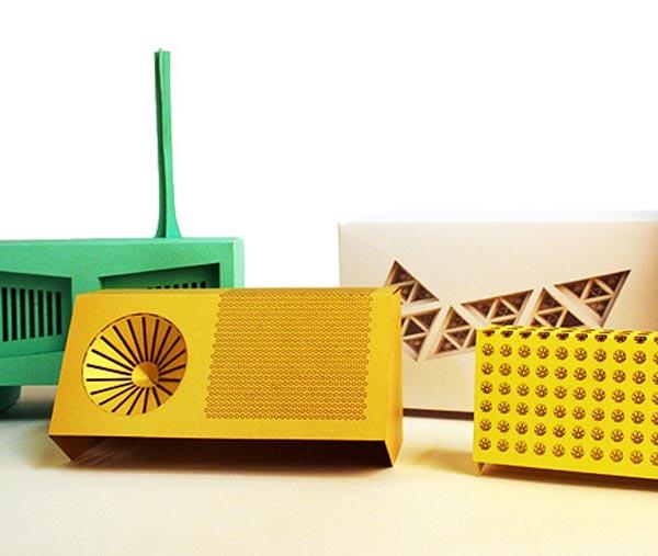 RFID Radio