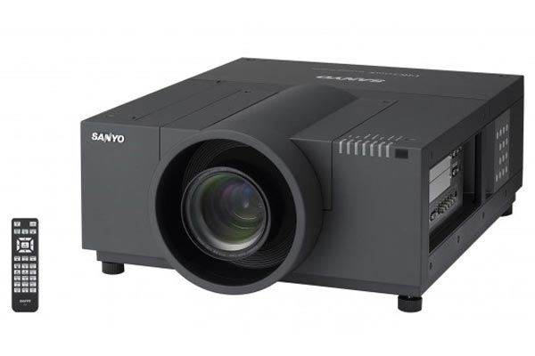 Sanyo PLC-XF1000 Projector