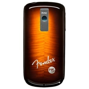 T-Mobile myTouch 3G Fender Limited Edition