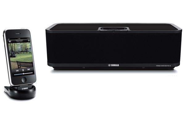 Yamaha PDX-60 iPod Dock