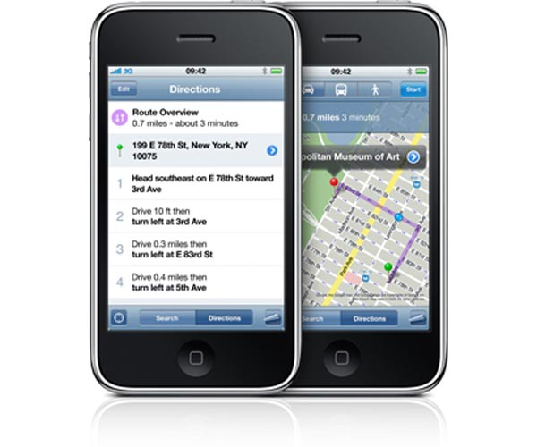 Apple Buys Placebase Mapping Company