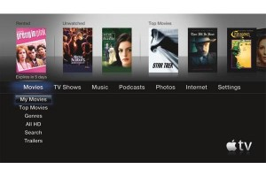 Apple TV 3.0 Goes Live