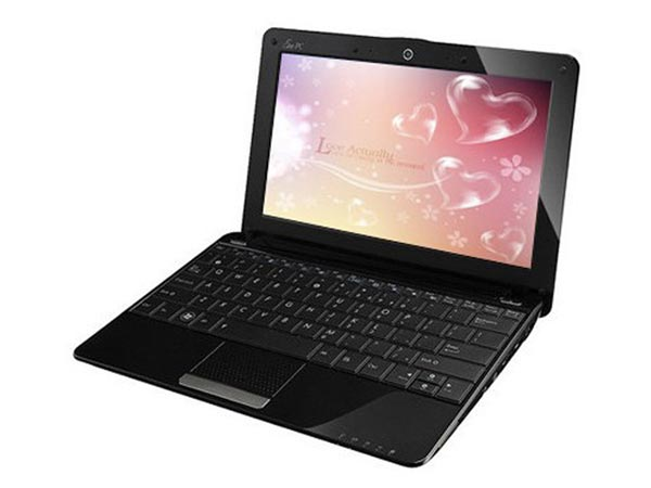 Asus Eee PC 1201N and 1201A Specs Leaked