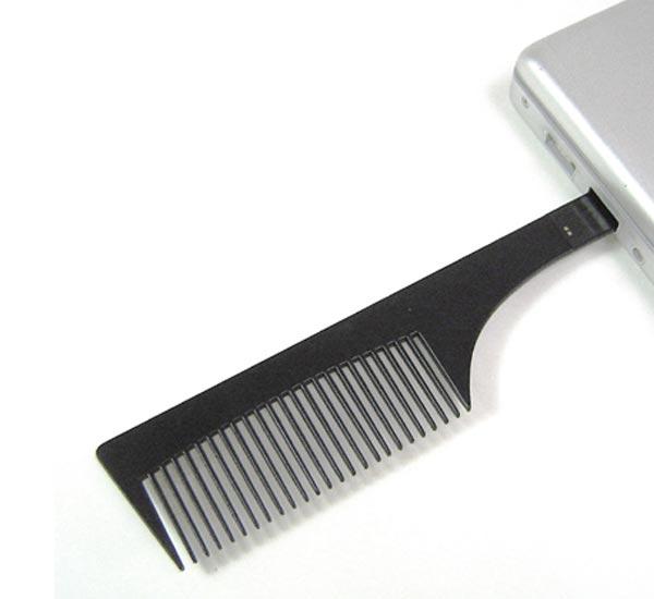 Comb USB Drive