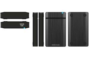 Dane-Elec USB 3.0 External Hard Drives and SSDs
