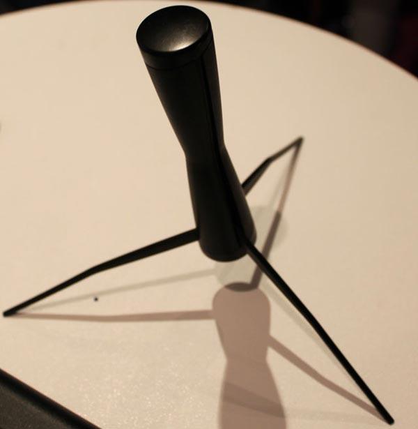 Ericsson's Spider PC Concept