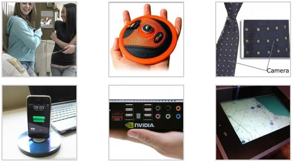 Geeky Gadgets 5,000th Post