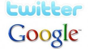 Google Social Search Encorporates Twitter