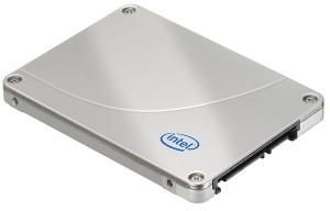 Intel SATA SSD Firmware Update Tool