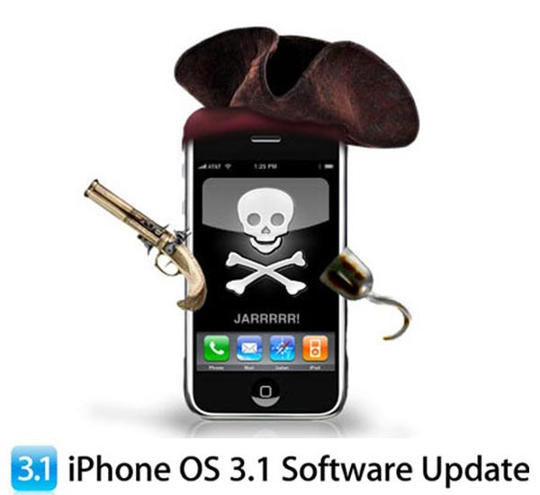 iPhone Pwnage Tool 3.1.3 For iPhone 3GS