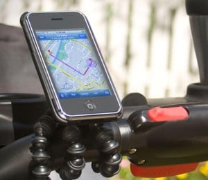 Joby Gorillamobile iPhone 3G/3GS