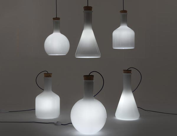 Labware Lamps