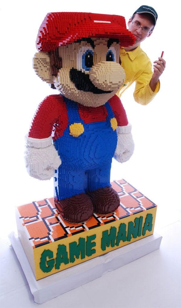 Игру Марио На Весь Экран