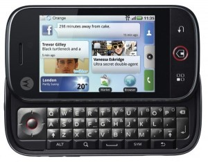 Motorola Dext UK Release Date Announced