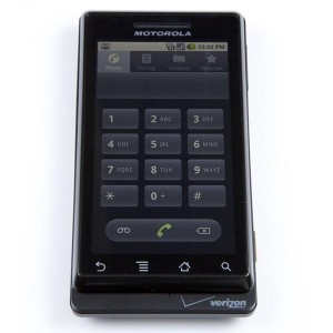 Motorola Droid Coming To Verizon November 6th