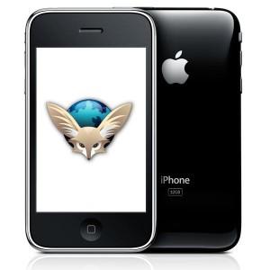 Mozilla iPhone App Coming Soon