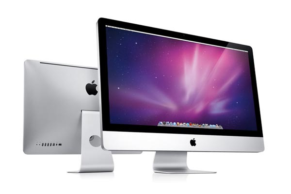 Apple Launches New iMac Range