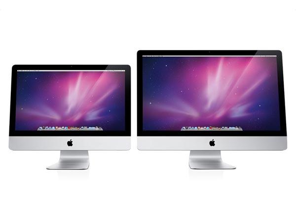 Apple Launches New iMac Range