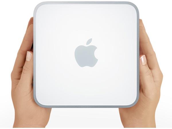 Apple's New Mac Mini
