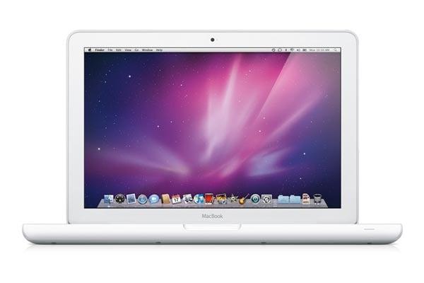Apple Launches New Unibody Macbook