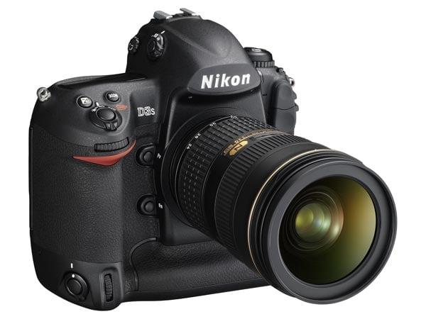 Nikon D3s Gets Official