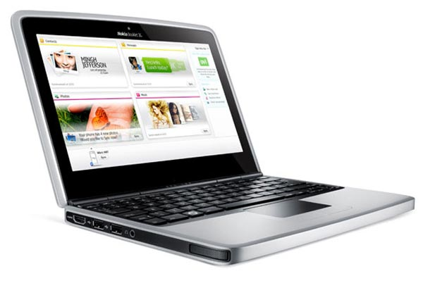Nokia Booklet 3G Coming To The US November