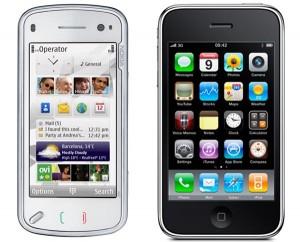 Nokia Sues Apple Over iPhone Patent Infringement