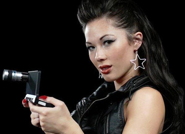 Nyko Nintendo DSI Zoom Case